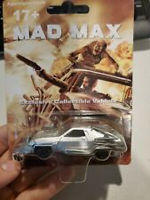 NEW 1:64 scale Mad Max car collectible die cast vehicle (MOC) Made ToOrder