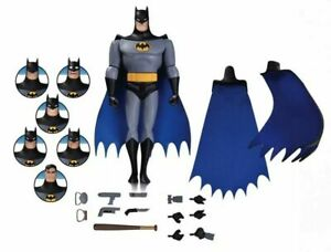 DC Collectibles Batman Animated Series Expression Pack Action Figure