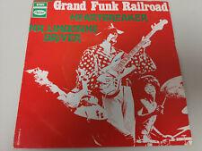 "GRAND FUNK RAILROAD ""Mr. LIMOUSINE DRIVER"" ORIG FR 1970"