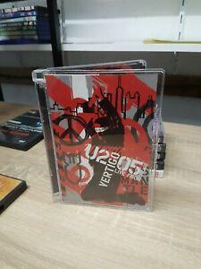DVD ZONE 2--CONCERT--U2--VERTIGO - LIVE FROM CHICAGO 2005