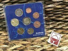 ANDORRA 2014 - INWONERS STARTERKIT - UNC - ZELDZAAM - RARE
