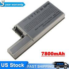 Laptop Battery for Dell Latitude D531 D531N D820 D830 Tc030 Cf623 Df192 7800mAh