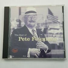 The Best of Pete Fountain, by Pete Fountain (CD, Mar-2003, Decca Jazz)