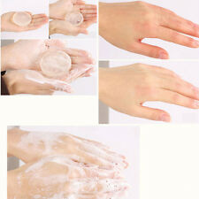 Whitening Pure Soap Crystal Face Body Skin Bleaching Nipple Intimate Lips Pink