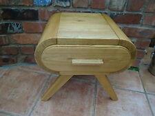 Unbranded Oak Vintage/Retro Tables
