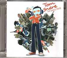 Tom Snare - Tom Snare's World - CDA - 2006 - Electro House Philosophy