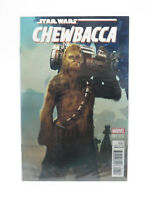 Chewbacca #1 Chewbacca Variant Edition Marvel VF/NM Free Shipping
