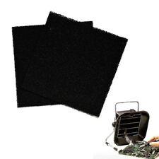"""Activated Carbon Filter Solder Smoke Absorber ESD Fume Extractor 13 x 13cm 5x5"""""""