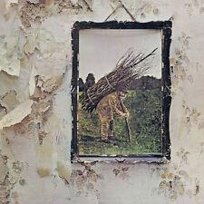 Led Zeppelin IV (US) 180g GATEFOLD Remastered NEW SEALED VINYL RECORD LP