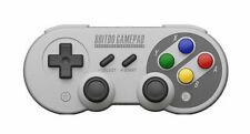 8Bitdo SF30 Pro Gamepad - Grey