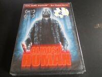 """DVD NEUF """"ALMOST HUMAN"""" film d'horreur de Joe BEGOS"""