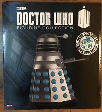 Doctor Who Figura Colección-Mega muerto Planeta Dalek Estado