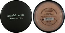 2 X bareMinerals Original Loose Powder Foundation 8g SPF 15 Bare Minerals Choose Golden Fair Fairly Medium