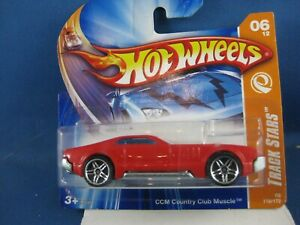"""Hot Wheels   """" Country Club Muscle   """"  from 2008"""