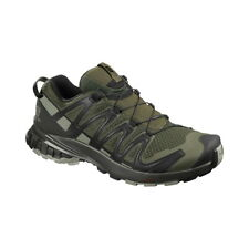 Salomon XA PRO 3D v8 Sneaker Uomo L40987500 Grape Leaf Peat Shadow