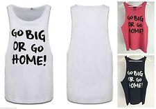 Markenlose taillenlange Damenblusen, - tops & -shirts aus Baumwolle