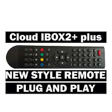 Cloud Ibox 2 + plus REPLACEMENT REMOTE CONTROLLER  (GENUINE) 2+