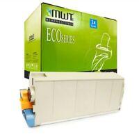 MWT Eco Toner Ciano Per OKI C-7350-N C-7100-N C-7300-DN C-7350-TN C-7500-HDN