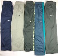 Boy's Youth Nike Therma-Fit Sweat Pants