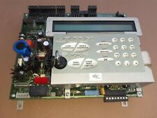 Gamewell FCI-7100 Fire Alarm Panel Main Board. Good working condition. Free ship