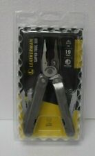 Leatherman 831103 Super Tool 300 Multi-Tool 19 Tools