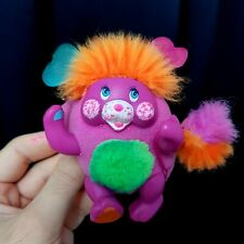 POPPLES pocket mini,Pancake*#1248 MATTEL 1986