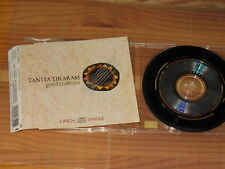 TANITA TIKARAM - GOOD TRADITION / GERMANY 3'' INCH MAXI-CD 1988 & ADAPTER