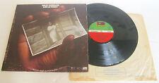 BILLY COBHAM Life & Times (1976) LP VINYL ALBUM Atlantic – SD 18166