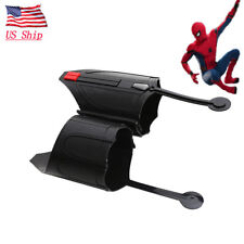 US! New Spiderman Homecoming Peter Parke Web Shooter Cosplay Props Kids Gift