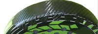 Protector Pala Padel  Pro 100% Carbono NO+CRASH Talla XL
