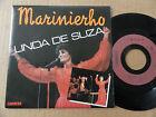"""DISQUE 45T DE LINDA DE SUZA """" MARINIERHO """""""