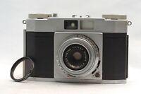 @ Ship in 24 Hours! @ Discount! @ Olympus Wide Film Rangefinder Camera 35mm f3.5