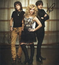 "130 The Band Perry - Music Group Kimberly Neil Reid Perry 14""x15"" Poster"