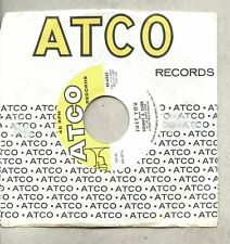 VINYL 45 Sonny and Cher - Just You / Sing C'est La Vie ATCO Records 45-6345