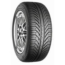 Set of 2 NEW Michelin Tires 285/35ZR18 97Y Pilot Sport A/S Plus (285/35R18, Two)