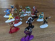 Jada Toys  Power Rangers  Nano MetalFigs Mini-Figure lot