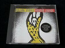 THE ROLLING STONES - VOODOO LOUNGE. 1994 EX.CON