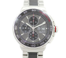 Tag Heuer Formula 1 Caliber 16 Automatic Stainless Steel Men's Watch [b0912]