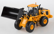 MOTORART 13728 JCB 467 WLS FRONT LOADER 1:50 SCALE (DEALER BOX)
