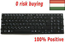 For Sony Vaio VPCF21Z1E VPC-F24M1E PCG-81312M Keyboard Hungarian Magyar No frame