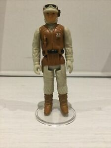 1980 Vintage Star Wars -Rebel Soldier - Kenner