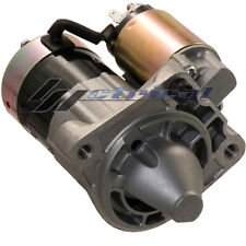 100% NEW STARTER FOR DODGE NEON SRT-4 TURBO 2.4L 2003,2004,2005*ONE YR WARRANTY*