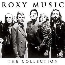 The Collection [EMI] [Roxy Music] Audio CD Import NEW