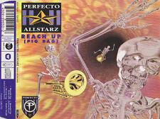 PERFECTO REACH UP (PIG BAG) CD SINGLE 4 TRACKS