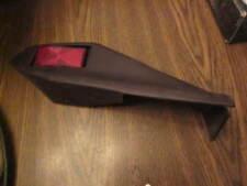 Ski-doo RH Purple Bumper Gaurd New #518321584