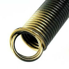 Garage Door Extension Springs - 80# Gold - 7' high door - Pair