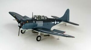 Hobby Master HA0202 - 1:32 USMC Douglas SBD-5 Dauntless 'White 1' - new in box