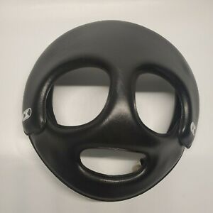 """Cliff Keen FG3 Cross Face Face Guard Wrestling Mask 100% Authentic 8"""""""
