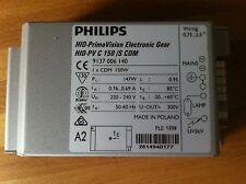 BALLAST ELECTRONIQUE PHILIPS HID PRIMA VISION 150/S CDM IM SON-T 150W NEUF