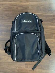 Profoto M Bag Backpack Studio Flash Head Light B  X 1 D 1 2 S Twin
